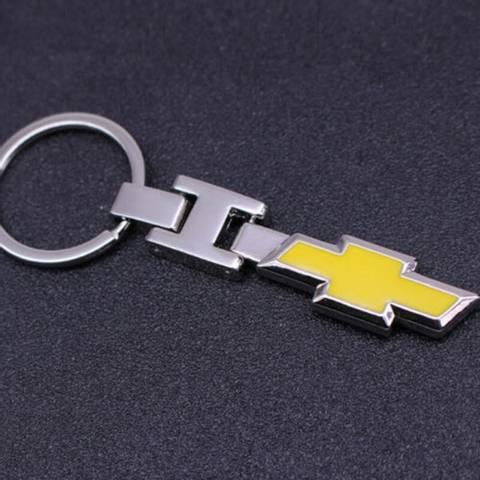 Bilde av Nøkkelring Chevrolet