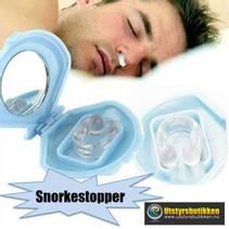 Snorkestopper