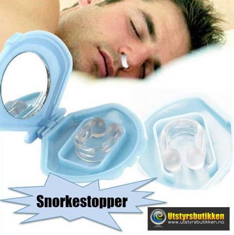Bilde av Snorkestopper