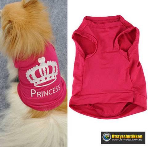 Bilde av Hundetopp Princess