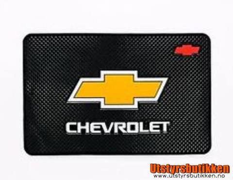 Bilde av Chevrolet anti-skli matte