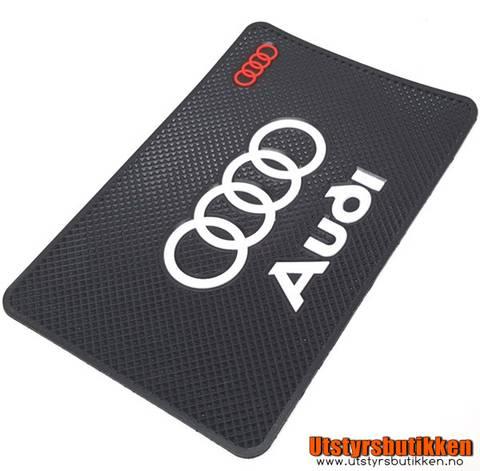 Bilde av Audi anti-skli matte
