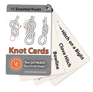 Bilde av Learn and Live Cards - Knots