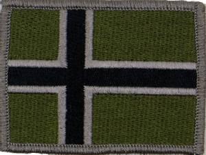 Bilde av Norsk Flagg 6 x 4,5 cm