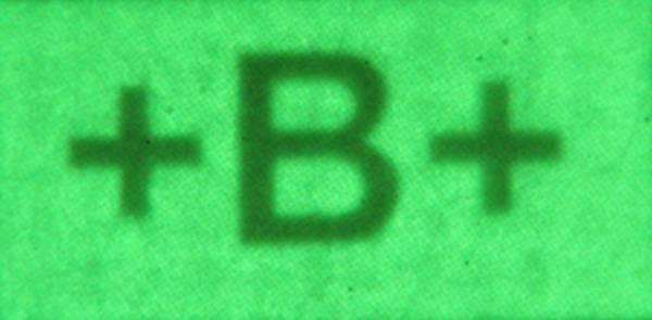 Blodtype IR patch B +
