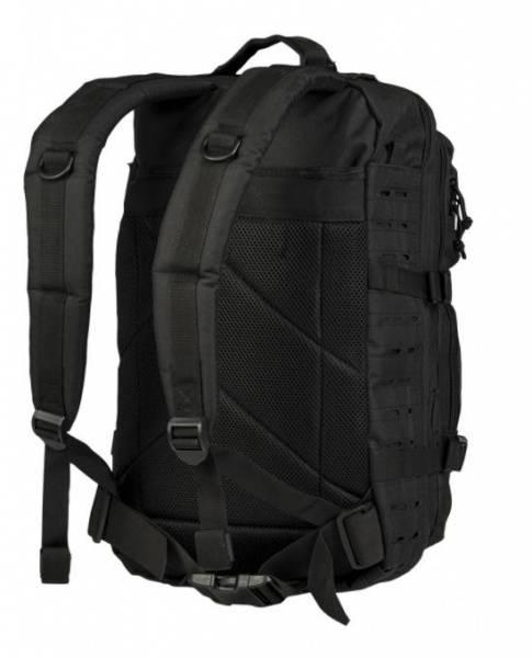 US Assault Pack Large Laser Cut- Urban Grey - Rygsekk