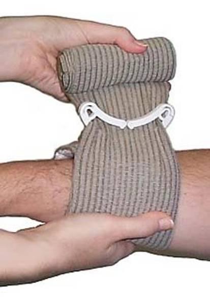 Israeli Bandage 6