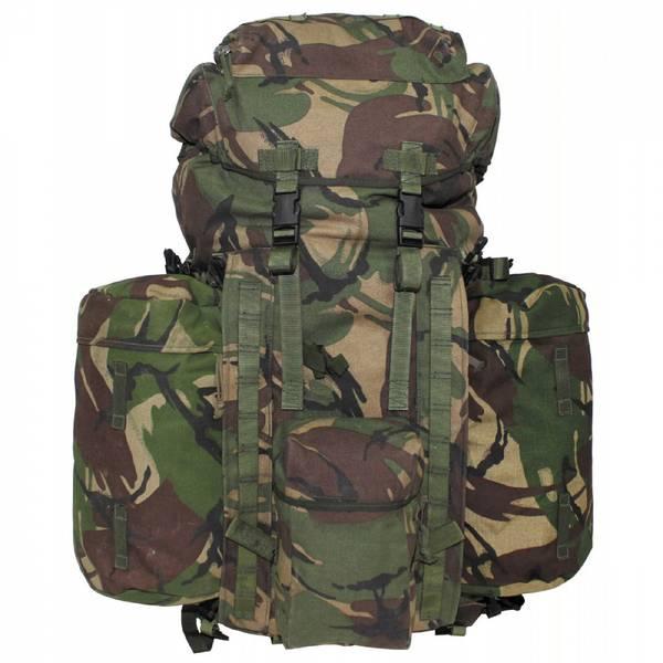 Storsekk - GB Backpack, PLCE LONG