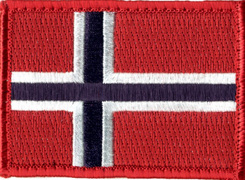 FLAGG PATCH