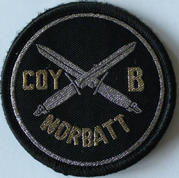 COY B