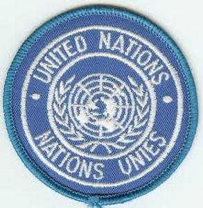 Bilde av UN PATCH