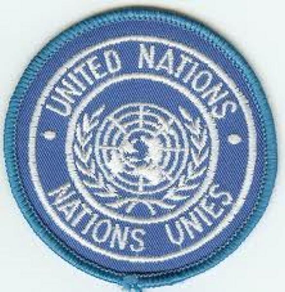 UN PATCH