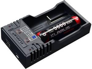 Bilde av Klarus K2 batterilader -
