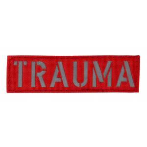 Bilde av Trauma Patch - Cordura