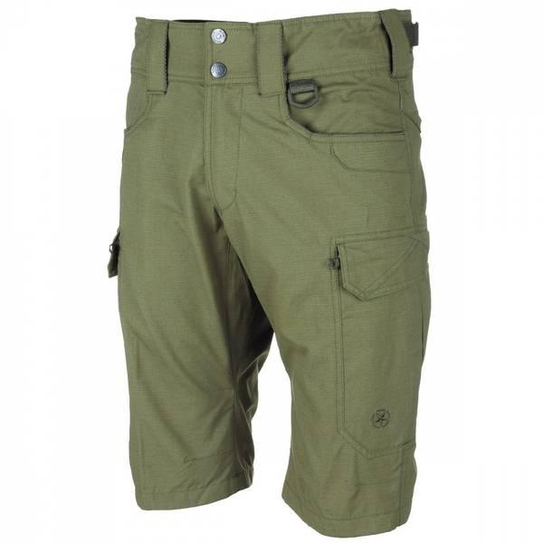 Bermuda Shorts- Rip Stop - OD Grønn