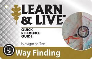 Bilde av Learn and Live Cards - Way