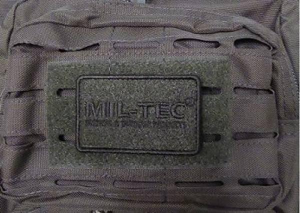 Us Assault Pack Small Laser Cut Sort