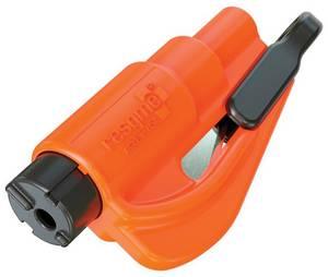 Bilde av ResQme nødhammer orange