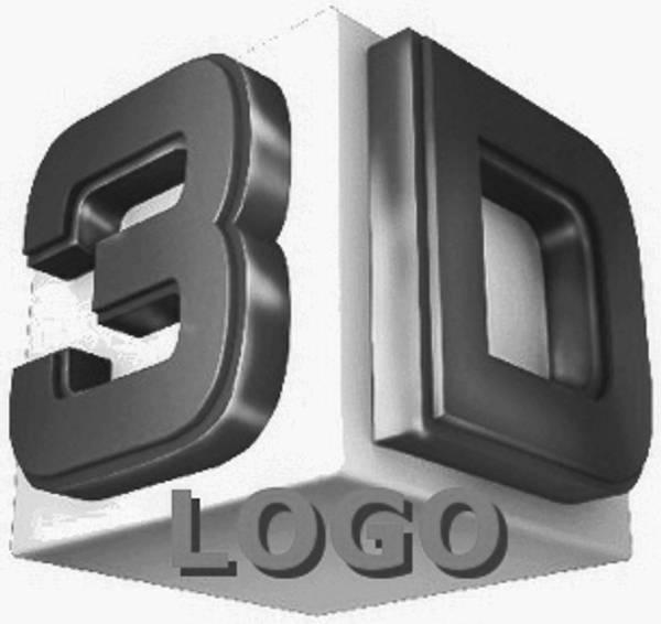 3D Logo - K9 Unit