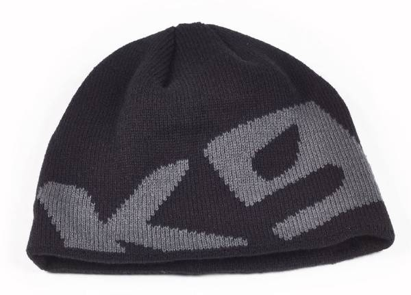 K9 Wolf Beanie - knitted