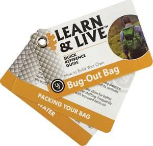 Bilde av  Learn & Live Cards Bug Out