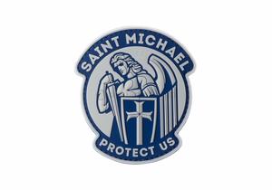 Bilde av Saint Michael Rubber Patch