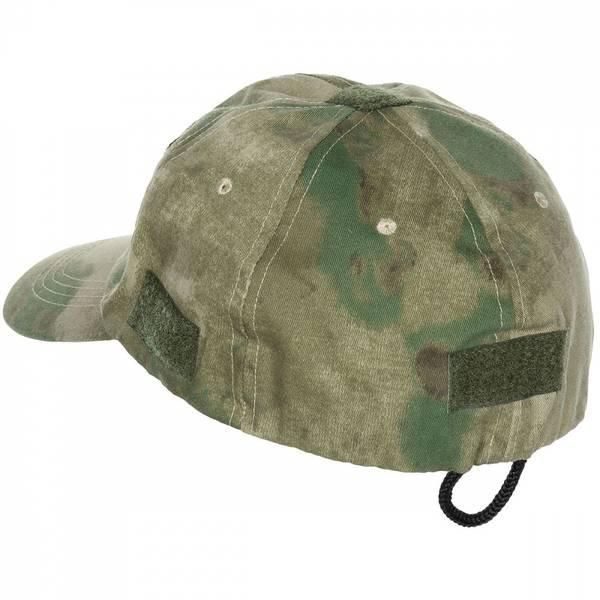 Operator tactical caps HDT FG camo