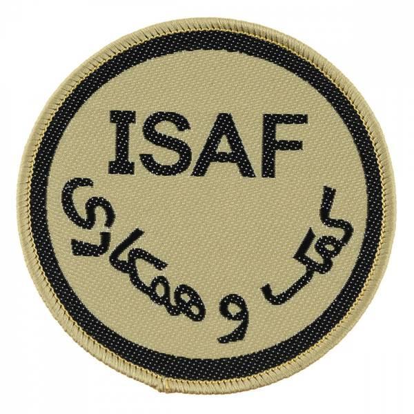 ISAF Patch Felt