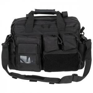 Bilde av Operations Briefcase - Black