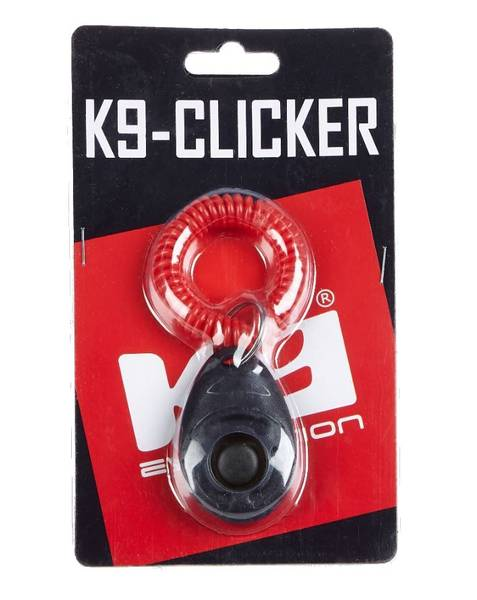 K-9 Evolution Clicker Pro