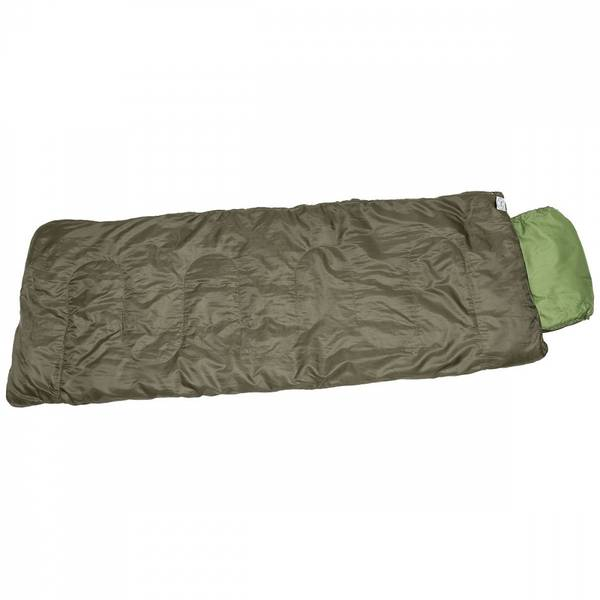 Sovepose - Israeli Pilot's Sleeping Bag