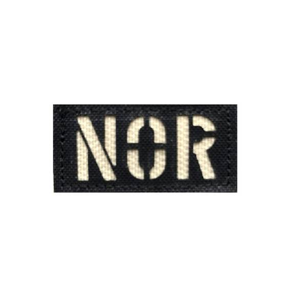 NOR Patch - 3 pakning