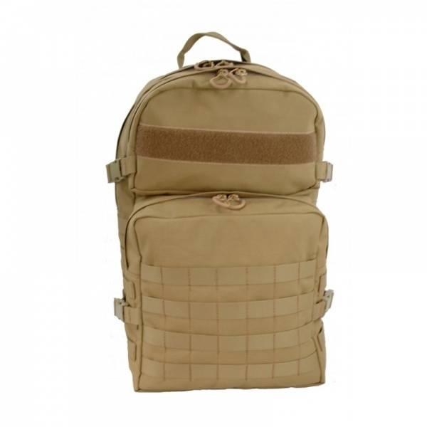 Sekk -Mission Backpack Standard - Coyote