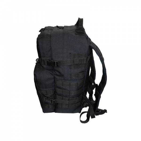 Sekk - Mission Backpack Standard - Black