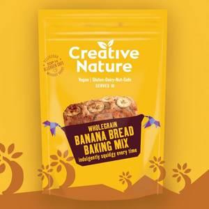 Bilde av Banana Bread Mix