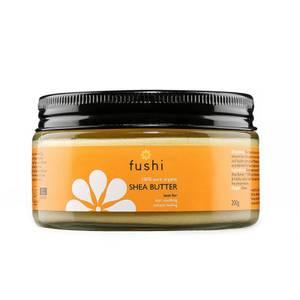 Bilde av UTSOLGT! Fushi Organic Hand Made Shea Butter