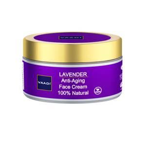 Bilde av Vaadi Lavender Face Cream