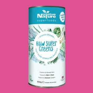 Bilde av UTSOLGT Creative Nature Spirulina Pacifica, 150
