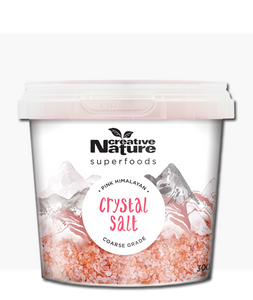 Bilde av UTSOLGT Creative Nature Pink Himalayan Crystal