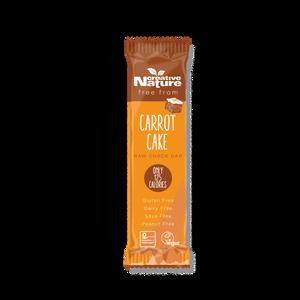 Bilde av UTSOLGT Creative Nature Carrot Cake Bar