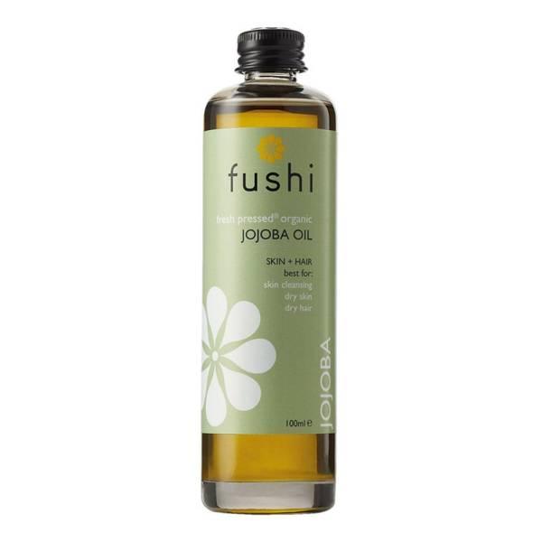 UTSOLGT! Fushi Jojoba Oil