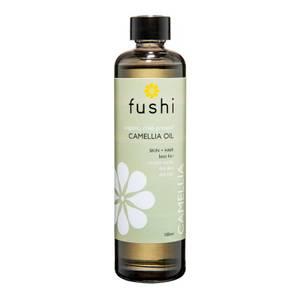 Bilde av UTSOLGT! Camellia Organic Oil Virgin 100ml