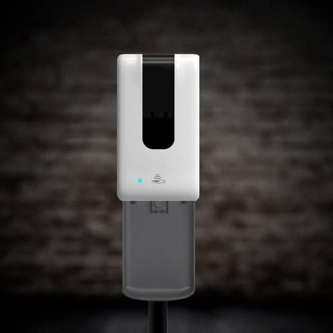 Bilde av Dispenser for håndsprit