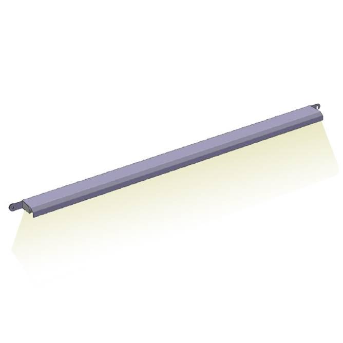 Bilde av Komplett LED-lampe - avlukke