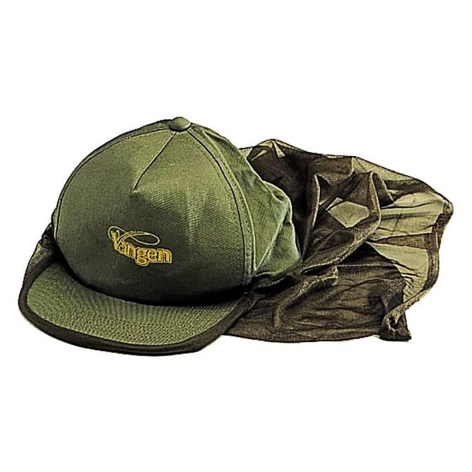 Bilde av Caps med myggnett