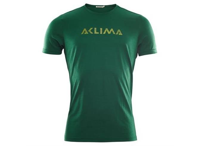 Bilde av Aclima LightWool t-shirt logo M's
