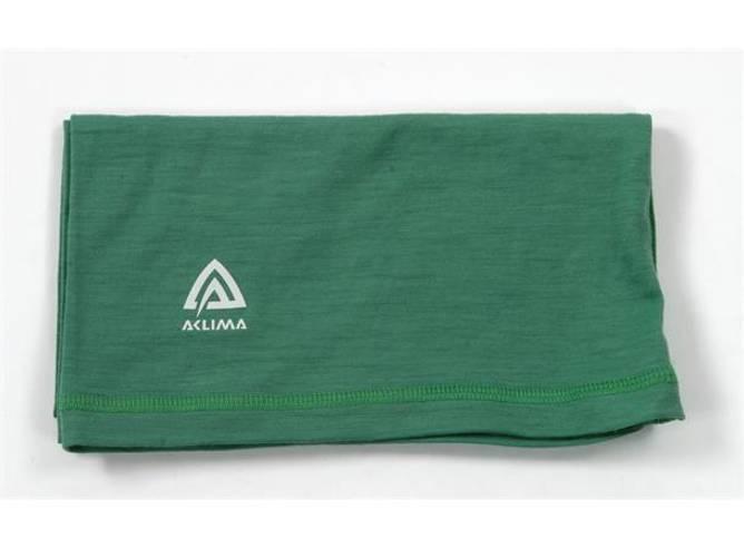 Bilde av Aclima LW Headover Grønn