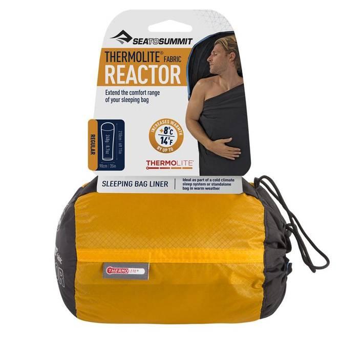 Bilde av SeaToSummit Reactor lakenpose