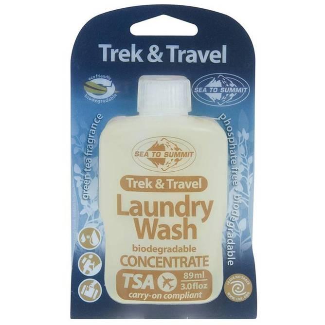 Bilde av Sea To Summit Soap Liquid Laundry Wash 89 ML