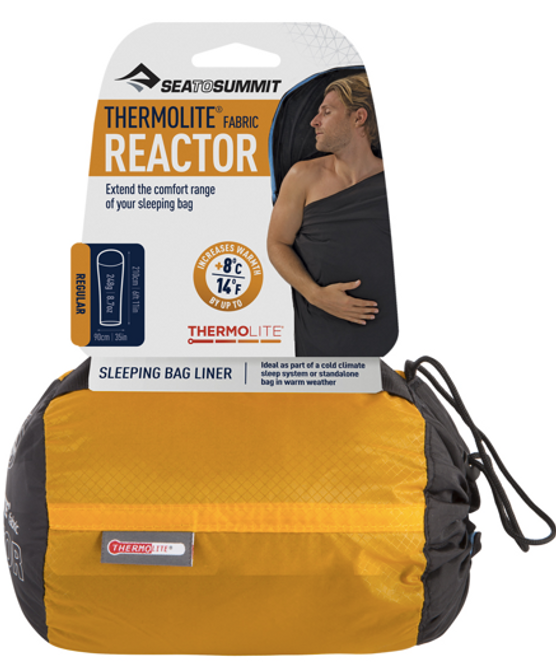 Bilde av Sea To Summit Reactor Comfort +